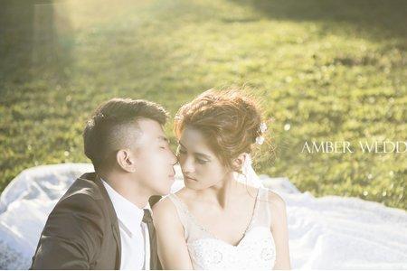 安柏婚紗攝影