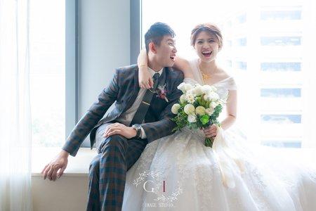 GI 影力 婚禮紀錄 單儀式+午宴