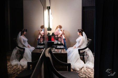 GI 影力 婚禮紀錄 單儀式+晚宴