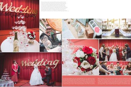 婚禮攝影重溫那天的親密與感動
