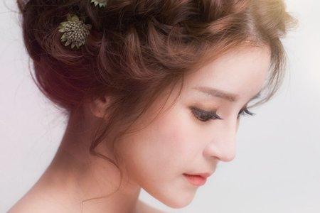 新娘秘書 -紗法亞Sapphire wedding婚紗相本