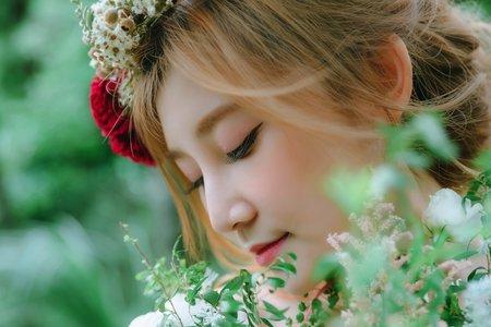 新人花絮側拍篇 紗法亞Sapphire wedding