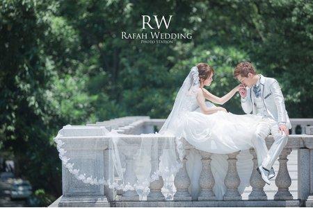 R.W菈法工作室相本|愛,會記得它的悸動怦然