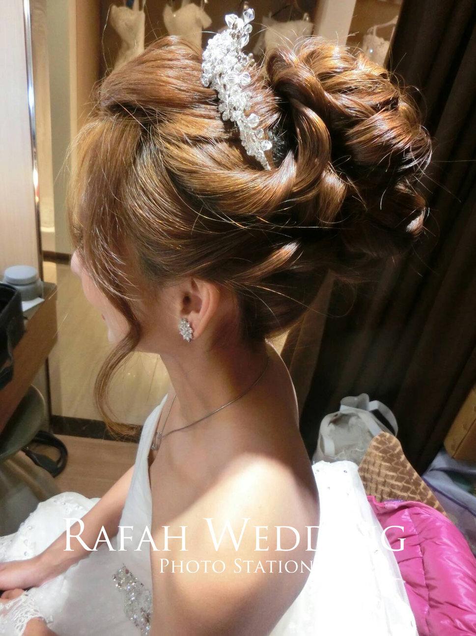 (編號:550761) - 菈法婚紗工作室 - 結婚吧一站式婚禮服務平台