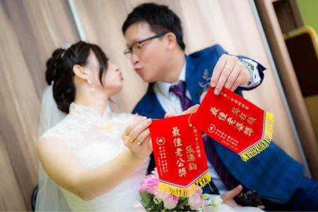 湯鈞佳頻 文定迎娶午宴@皇廷中華料理餐廳