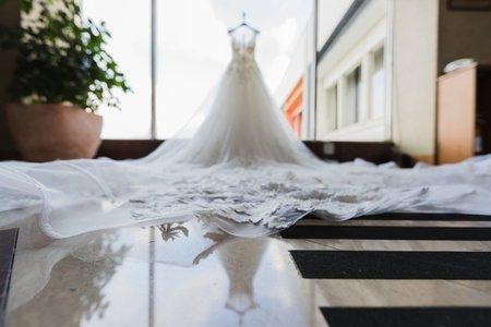 [婚禮紀錄] Jerry & Anna in 翰品酒店花蓮 Chateau de Chine Hotel Hualien