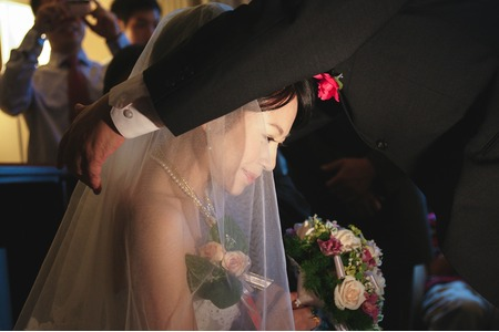 [婚禮/紀錄] 用影像...訴說你的時光