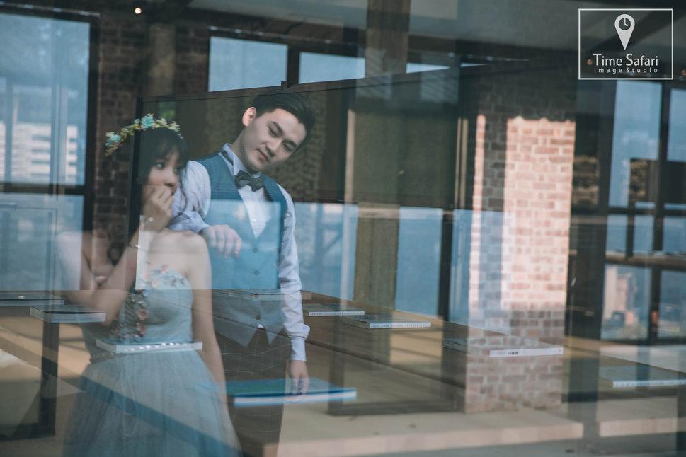 [清新、自然] 暖 心(編號:431673) - TS image studio 時光行旅 - 結婚吧一站式婚禮服務平台