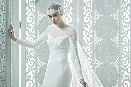 廠商禮服拍攝 彩妝造型 PRONOVIAS