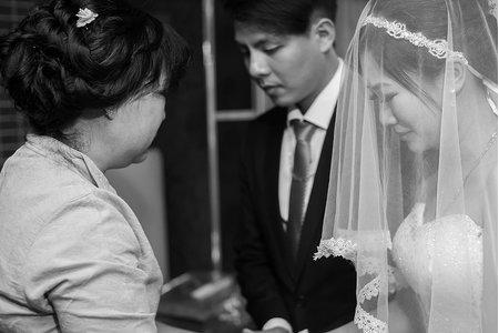 婚禮記錄 萬華