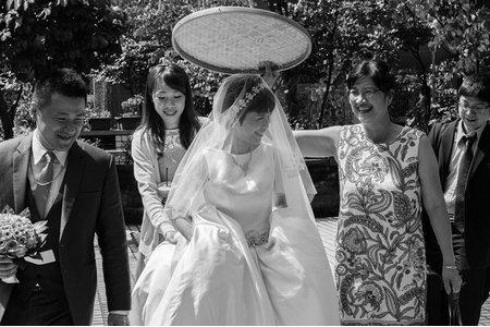 婚禮記錄 佩芬&彥文