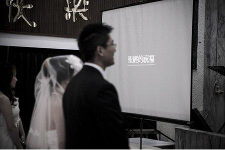 婚禮記錄 祖崴&宜雯 救恩堂婚禮 榮耀歸主