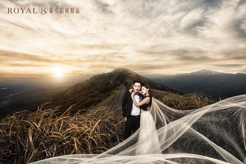 【蘿亞結婚精品】婚紗攝影-幸福30組作品