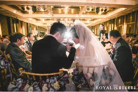 婚禮記錄【Wedding Live】