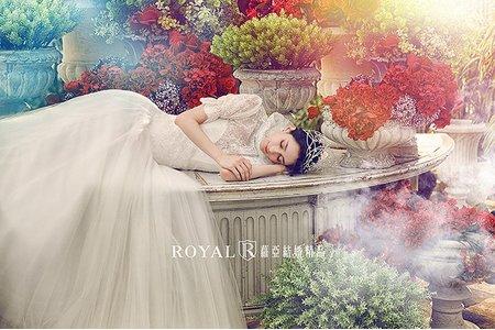 【高級訂製婚紗禮服】BRIDE DREAM