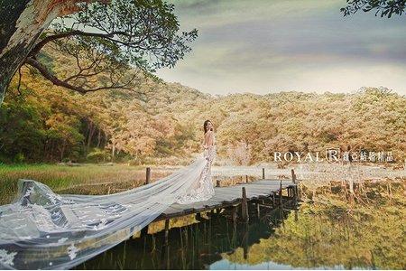 【婚紗攝影】輕春戀曲