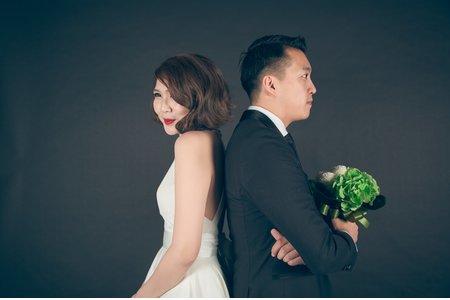 愛蒂莃亞  / 婚紗婚禮攝影