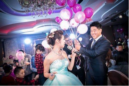 婚禮記錄 / 平面攝影 純宴客