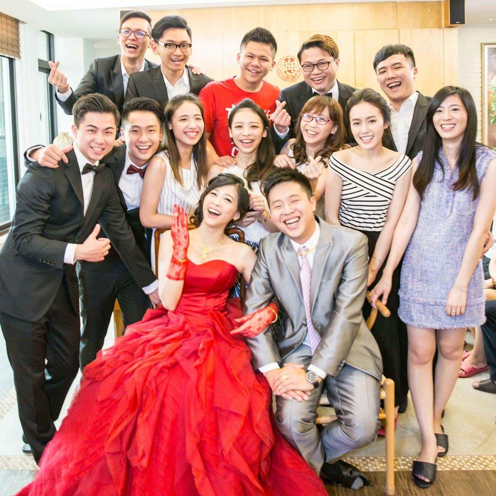 CT婚禮紀錄作品(編號:30985) - CT studio - 結婚吧一站式婚禮服務平台