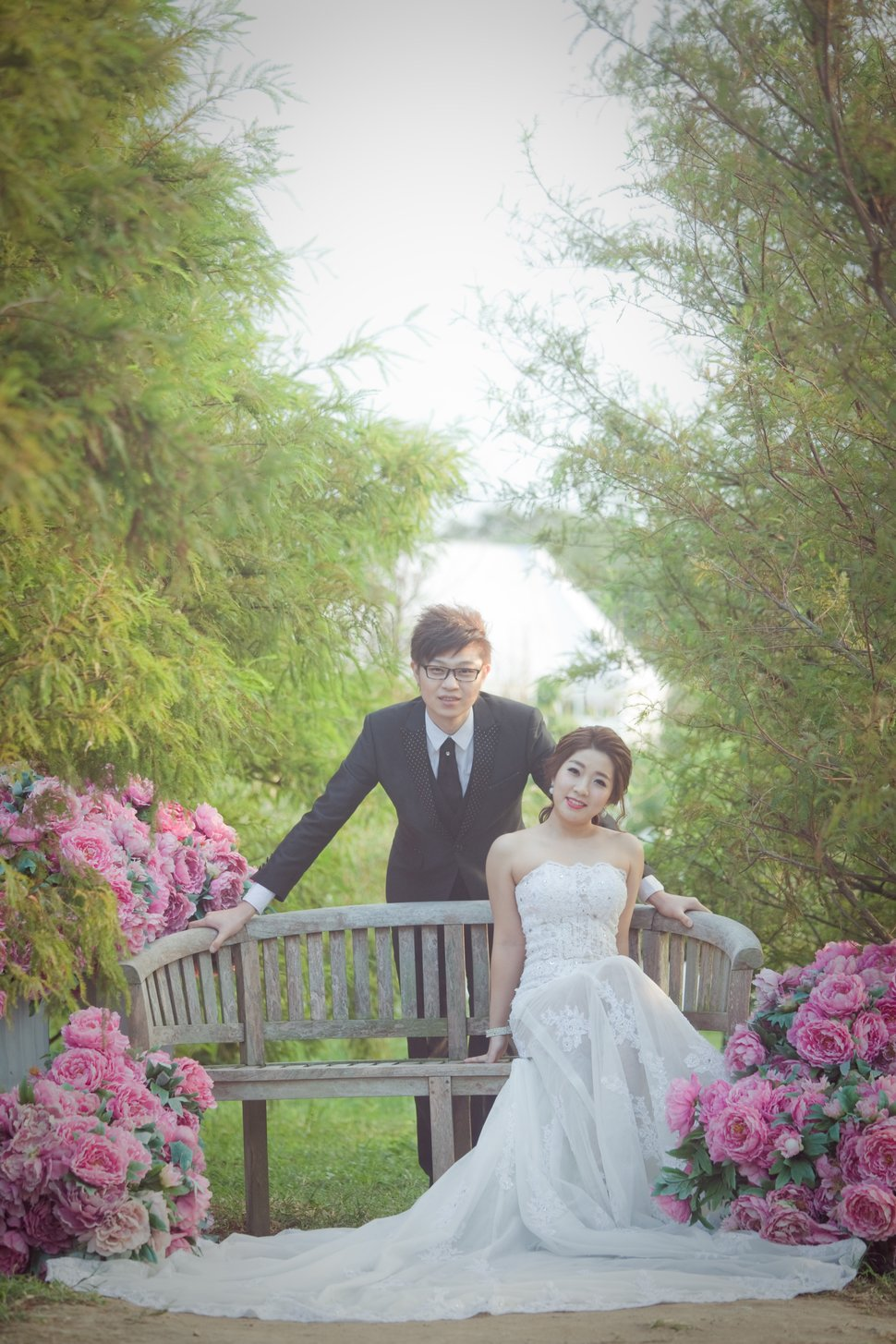 (編號:271526) - 新秘Hei di's style - 結婚吧一站式婚禮服務平台