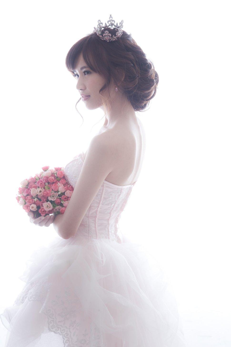 (編號:271563) - 新秘Hei di's style - 結婚吧一站式婚禮服務平台