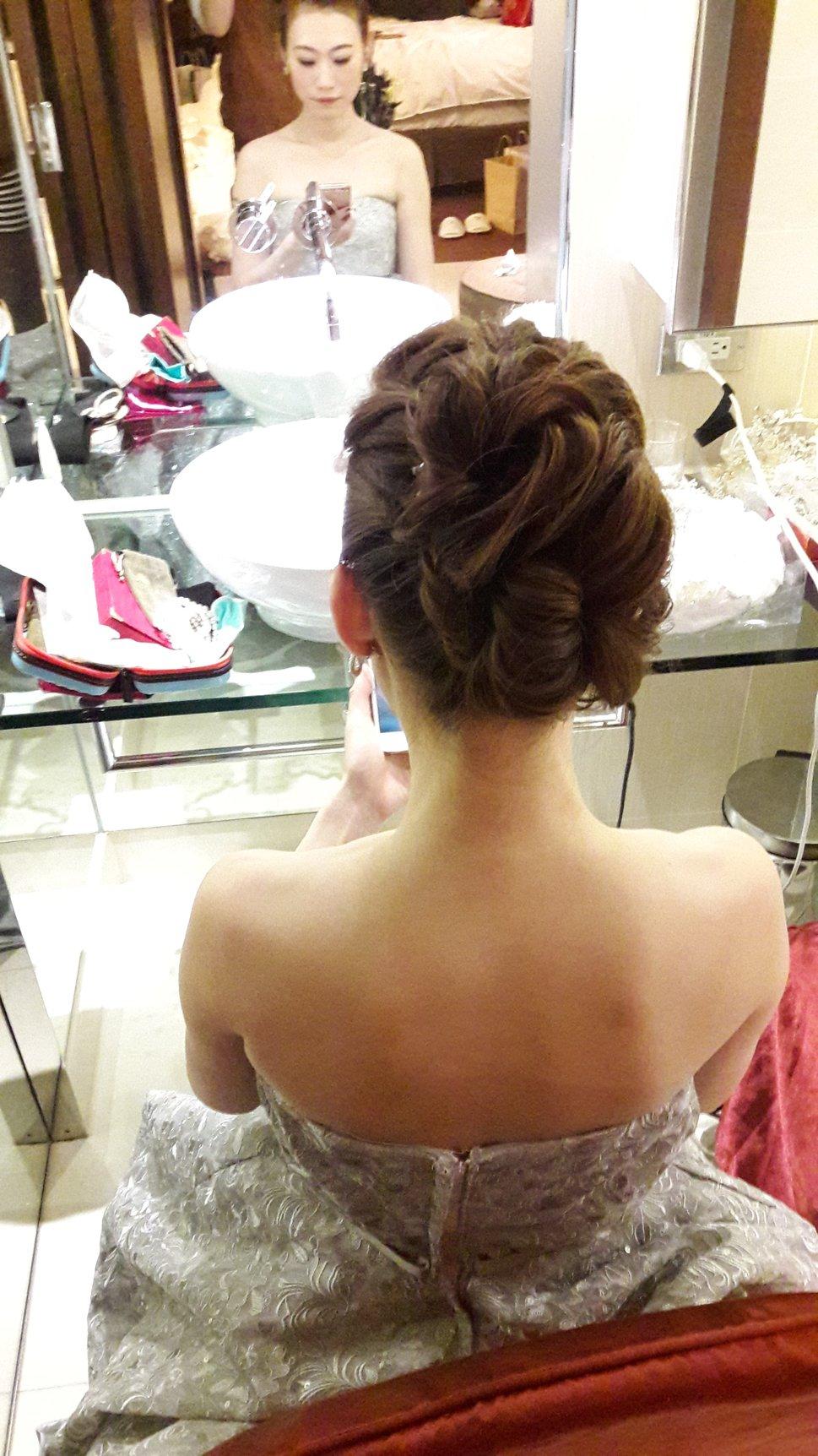 (編號:504728) - 新秘Heidi's style(新北市) - 結婚吧一站式婚禮服務平台