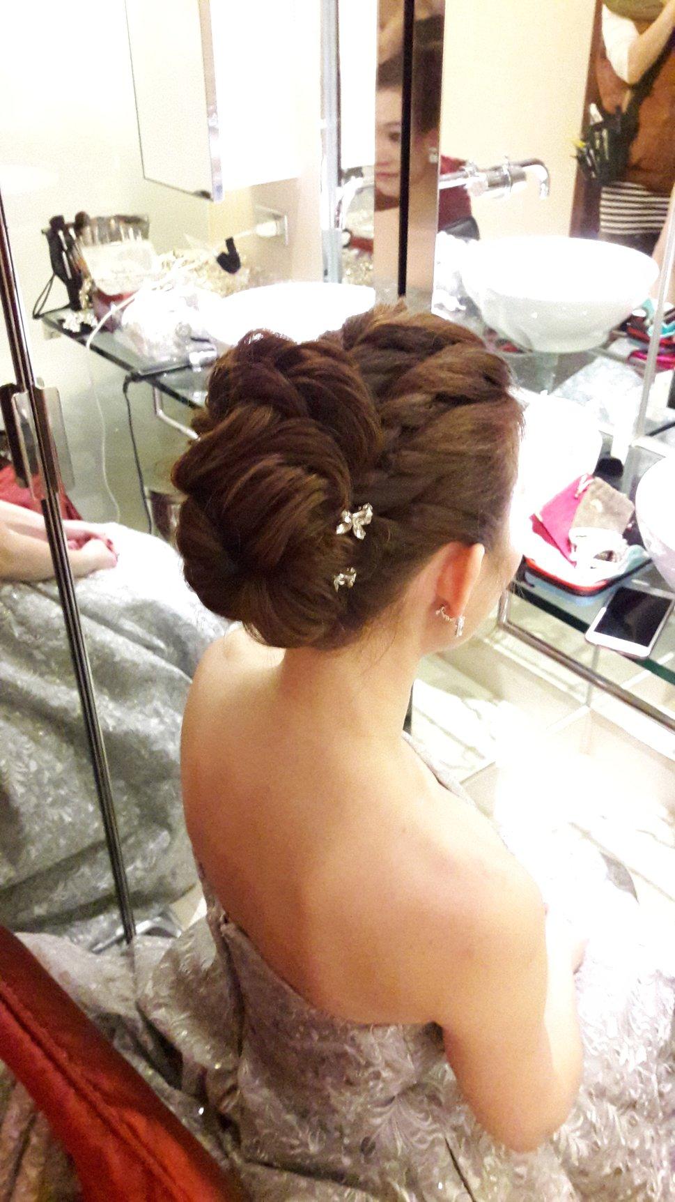 (編號:504733) - 新秘Heidi's style(新北市) - 結婚吧一站式婚禮服務平台