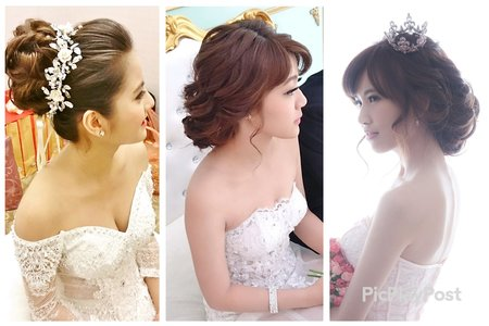 ❤️新娘造型