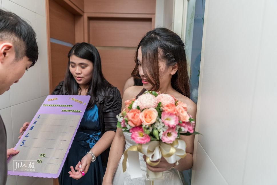 16' 1105 玨秀&正宇 文定+迎娶(編號:515947) - JIM 駿 PHOTO Studio - 結婚吧一站式婚禮服務平台