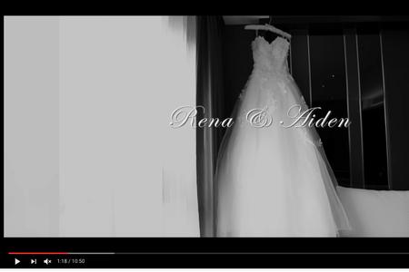 婚禮錄影.婚禮動態紀錄