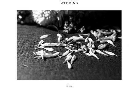 婚禮紀實攝影.平面紀錄