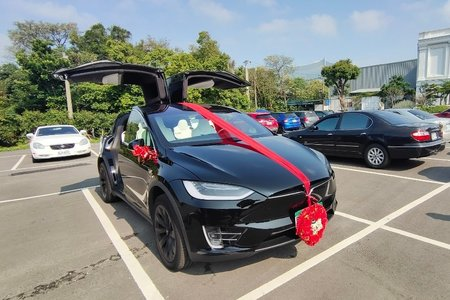 Tesla特斯拉禮車出租