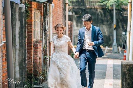 優惠結婚包套 x 6套禮服