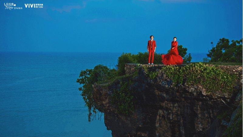 峇里島海外婚紗
