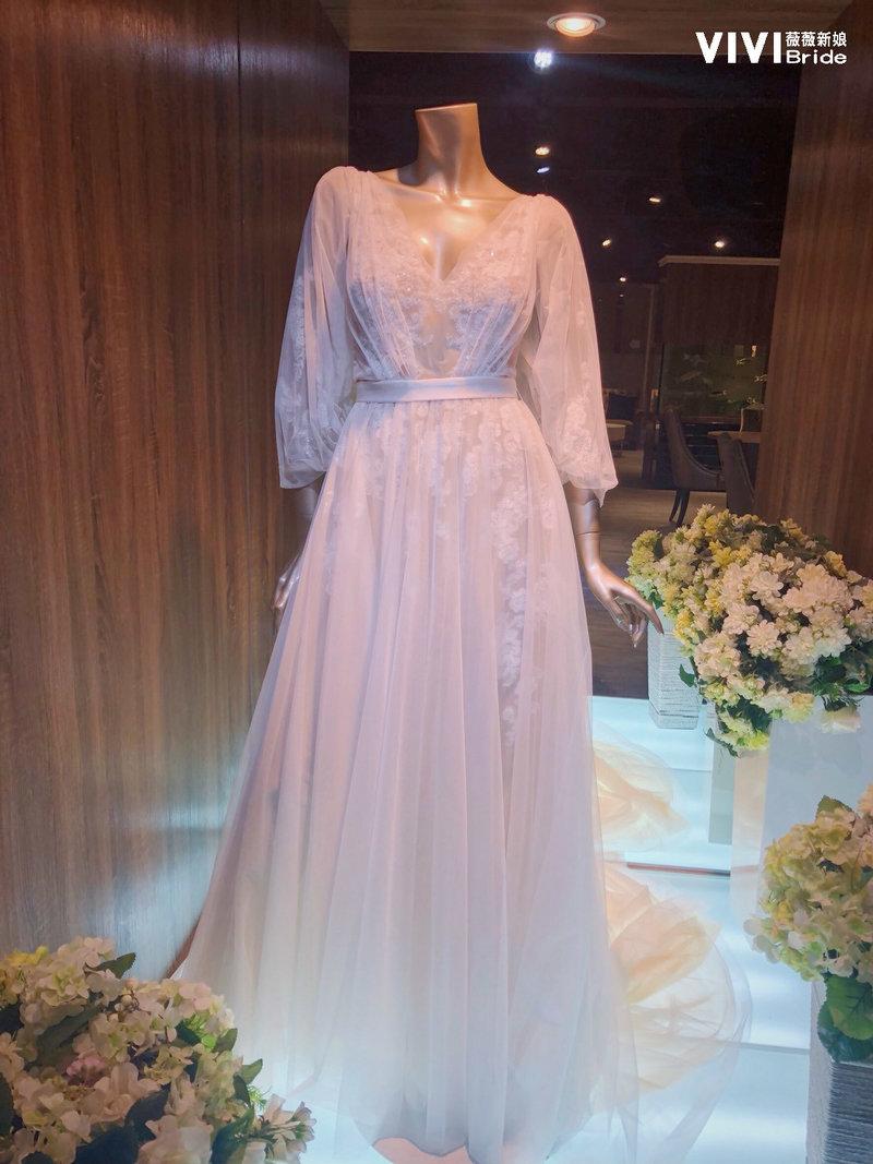 婚紗,禮服,穿搭,懶人包