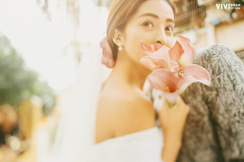 美式婚紗,拍婚紗,婚紗照