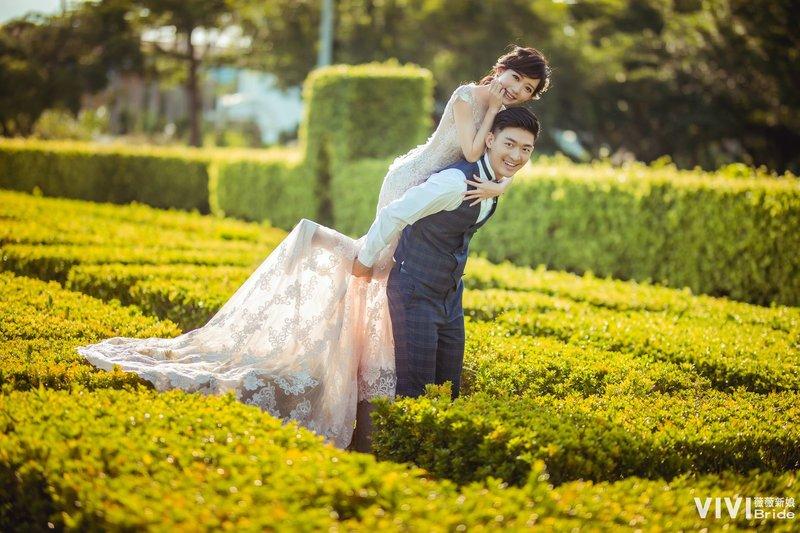 拍婚紗,日常婚紗,婚紗照