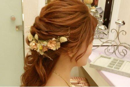 <Bride>韻茹/台中結婚