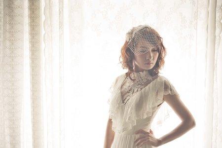 自主自助婚紗造型
