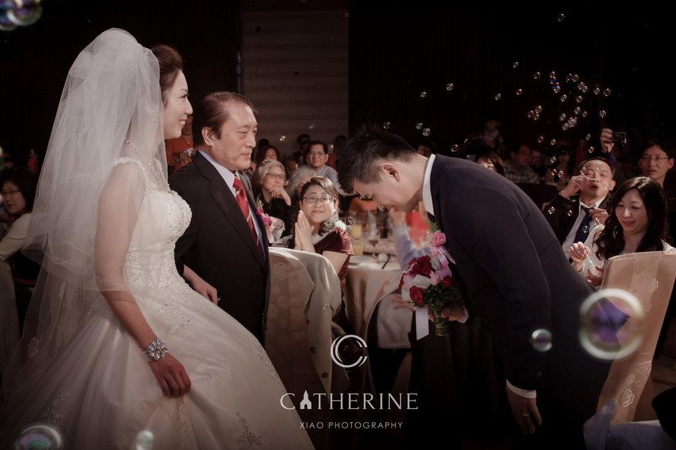 [凱瑟琳] 浪漫婚攝現場 #1(編號:429230) - 凱瑟琳婚紗攝影 - 結婚吧一站式婚禮服務平台