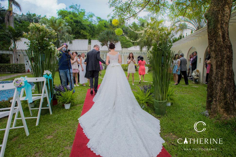 [凱瑟琳]美式風格婚禮攝影#3(編號:429274) - 凱瑟琳婚紗攝影 - 結婚吧一站式婚禮服務平台