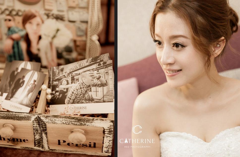 [凱瑟琳]中式風格婚禮攝影 #1(編號:429301) - 凱瑟琳婚紗攝影 - 結婚吧一站式婚禮服務平台
