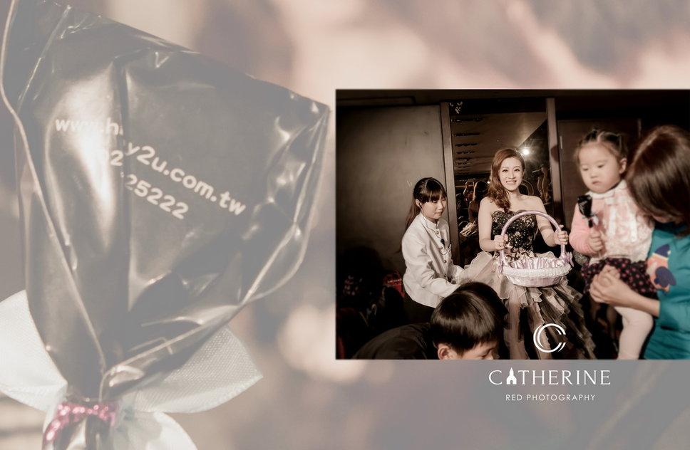 [凱瑟琳]中式風格婚禮攝影 #1(編號:429305) - 凱瑟琳婚紗攝影 - 結婚吧一站式婚禮服務平台