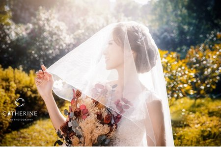[ 凱瑟琳 ] 臉書人氣婚紗精選_520我愛你更新