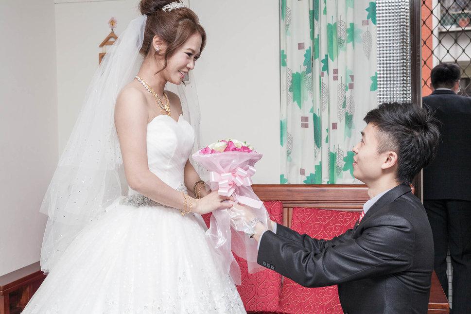 18PHOTO-TIM❤️ ROSA 結婚(編號:308317) - 18PHOTO 婚紗影像攝影工作室 - 結婚吧一站式婚禮服務平台