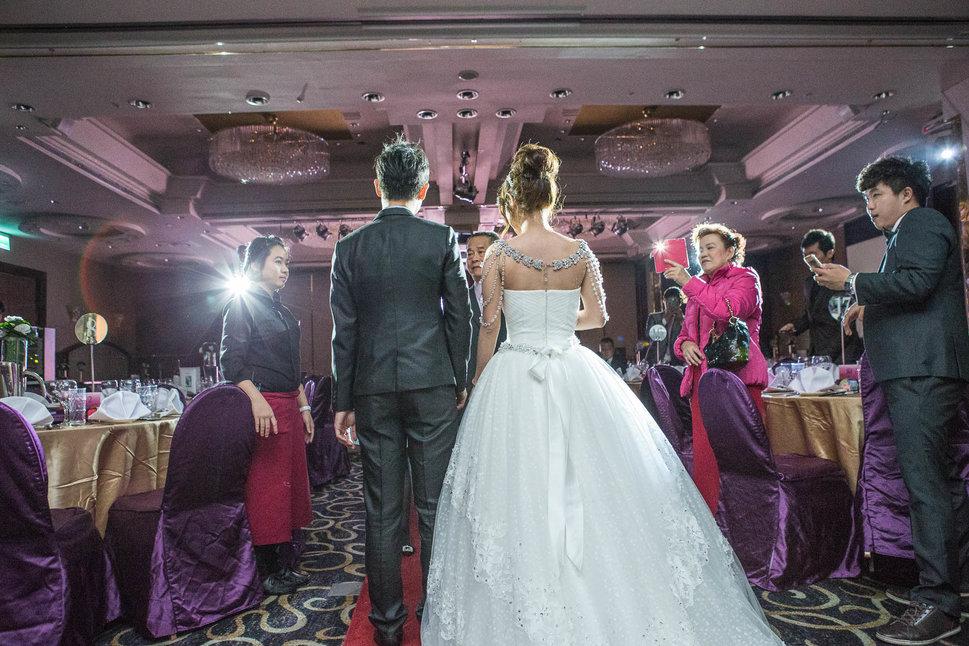18PHOTO-TIM❤️ ROSA 結婚(編號:308341) - 18PHOTO 婚紗影像攝影工作室 - 結婚吧一站式婚禮服務平台