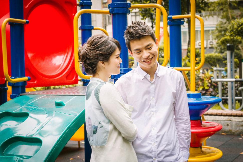 18PHOTO-元善❤️ 傳瑀(編號:308837) - 18PHOTO 婚紗影像攝影工作室 - 結婚吧一站式婚禮服務平台