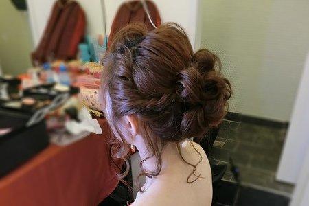 惠萍結婚喜宴
