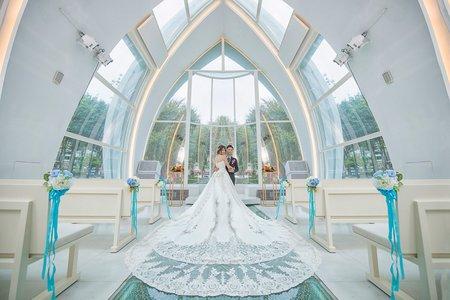『婚禮攝影』星靚點美麗誓約