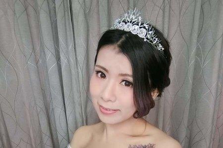 我的美麗新娘子